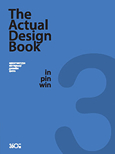ALMANAC «TOPICAL BOOK OF DESIGN: PROJECT PINWIN»